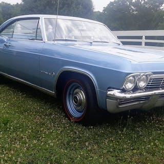 Impala 1965 Chevrolet