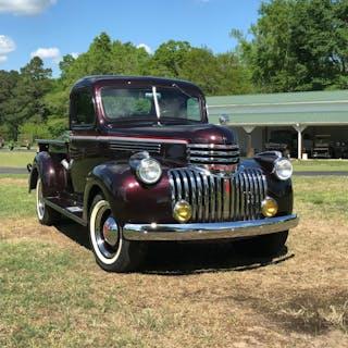 Pickup 1947 Chevrolet