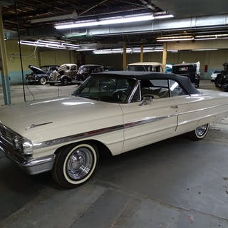 Galaxie 500 1964 Ford