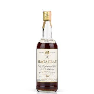 The Macallan 1959 (1 BT)