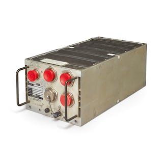 SPACE SHUTTLE MAIN COMPUTER. IBM AP101B GENERAL PURPOSE COMPUTER