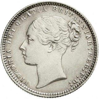 Shilling 1872
