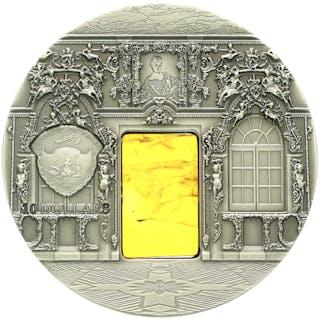 10 Dollars Silbermünze (2 Unzen) 2009