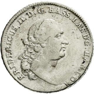 Sterntaler 1778 BR Kassel 22,96 g