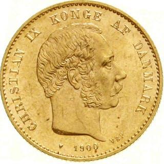 20 Kronen 1900 VBP