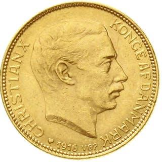 20 Kronen 1916 VBP