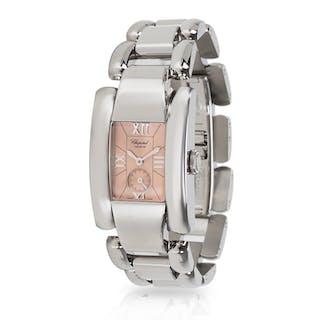 Chopard La Strada 41/8380 Women's Watch in  Stainless Steel
