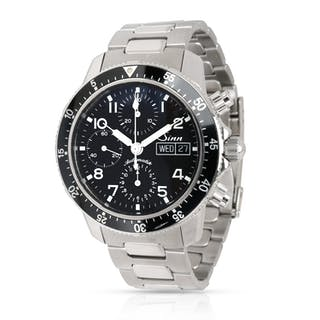 Sinn Pilot Chronograph 103 ST SA Men's Watch in  Stainless Steel