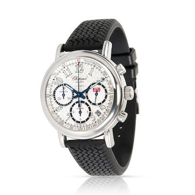 Chopard Mille Miglia 16/8331-99 Men's Watch in  Stainless Steel