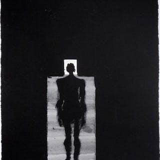 Room, 2008 - Antony Gormley