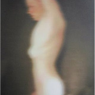 lu10, 2001 - Thomas Ruff