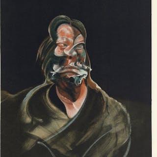 Isabel Rawsthorne, 1966 - Francis Bacon