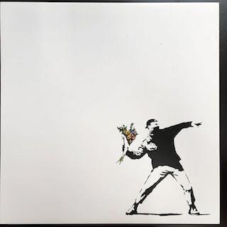 Hot Chile - Anarchist, 2008 - Banksy
