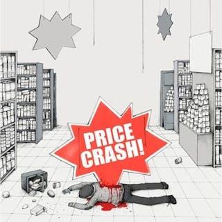 Price Crash, 2013 - Dran