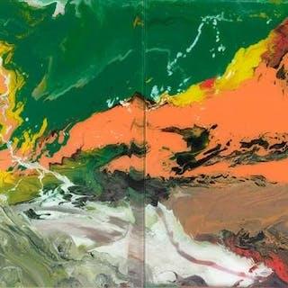 P15, 2013-2016 - Gerhard Richter