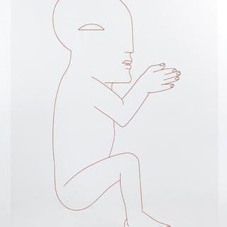 Embryo, 1994 - Horst Antes