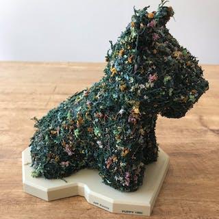 Flower Puppy, 1992 - Jeff Koons