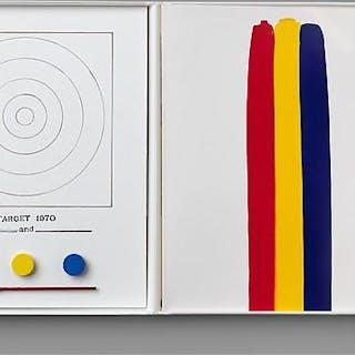 Target, 1971 - Jasper Johns