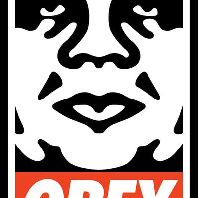 Obey, 2005 - Shepard Fairey