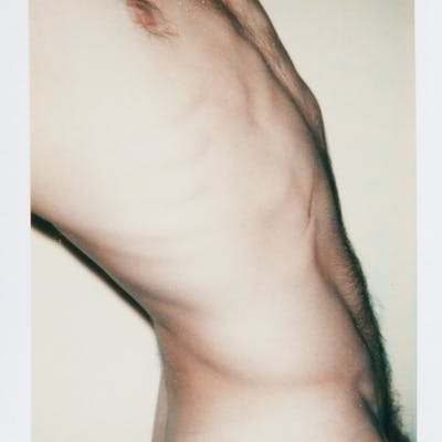 Sex Parts & Torsos, 1970-1986 - Andy WARHOL