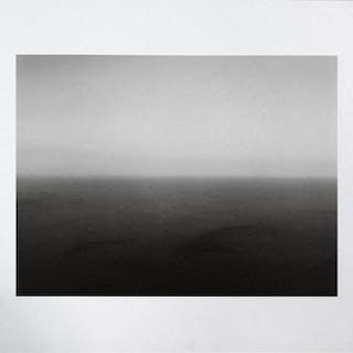 Time Exposed: Sea of Japan, Oki, 1987 - Hiroshi Sugimoto