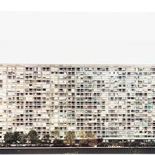 Montparnasse, 1995 - Andreas Gursky