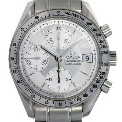 OMEGA SPEEDMASTER #175.0083- wristwatch
