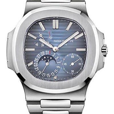 Patek Philippe Style No: 5712/1A-001(2019)- wristwatch