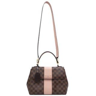 62e31820a2f Louis Vuitton Damier Ebene Magnolia Bond Street – Current sales ...