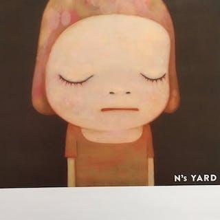 N's Yard (Set of 8), 2018 - Yoshitomo Nara
