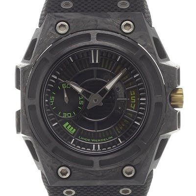 Linde Werdelin - SpidoLite II Tech