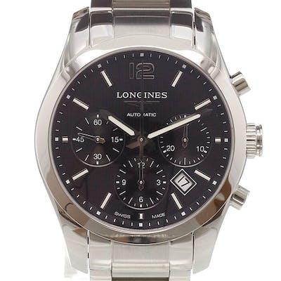 Longines - Conquest