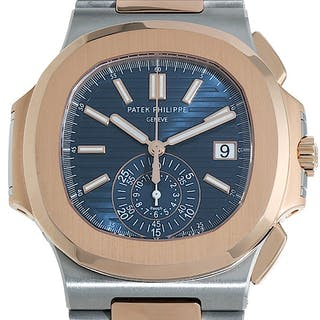 f48ebc455eb Patek philippe nautilus – Auction – All auctions on Barnebys.com