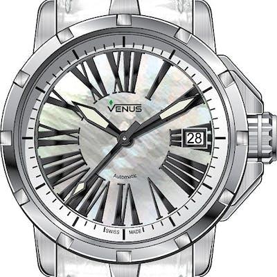 Venus - Automatic Time Date
