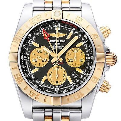 Breitling - Chronomat