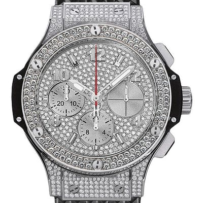 Hublot - Big Bang