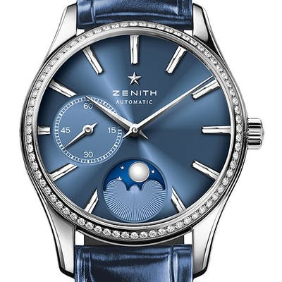 Zenith - Elite
