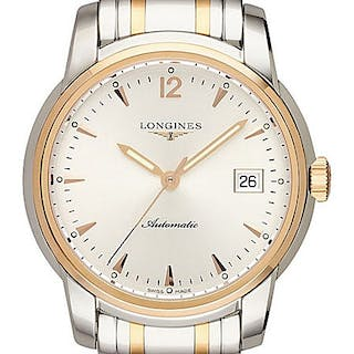 Longines - Saint-Imier Gents