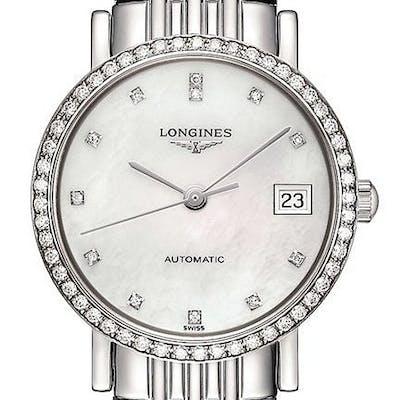 Longines - Elegant