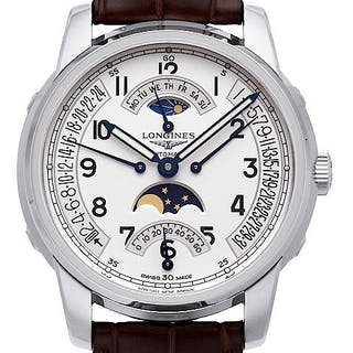 Longines - Saint-Imier Moonphase