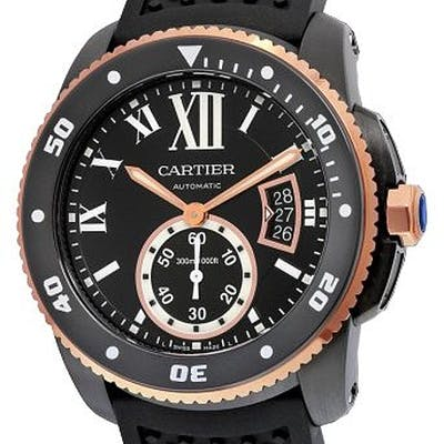 Cartier - Calibre
