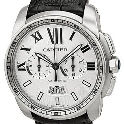 Cartier - Calibre