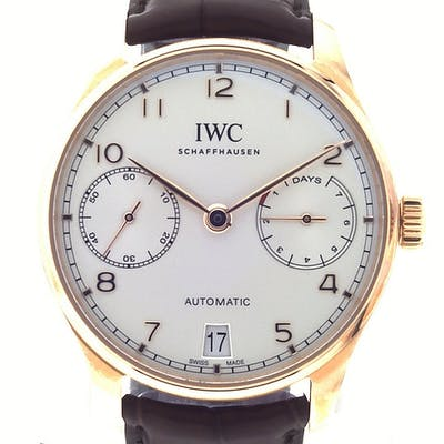 IWC - Portugieser