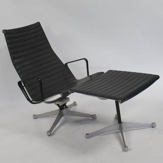 MIDCENTURY. Charles Eames Alluminium Group