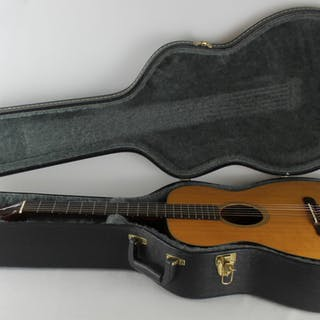 C.F. Martin & Co Guitar, Model No. 00-18G.