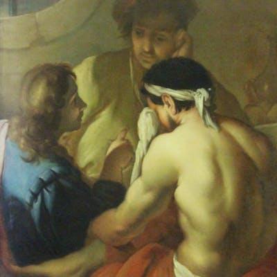 ANDREA CASALI (ITALIAN, 1720-1784).