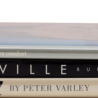 Colville; Charles Comfort (Canadian Artists 2); Varley by Books and Reference