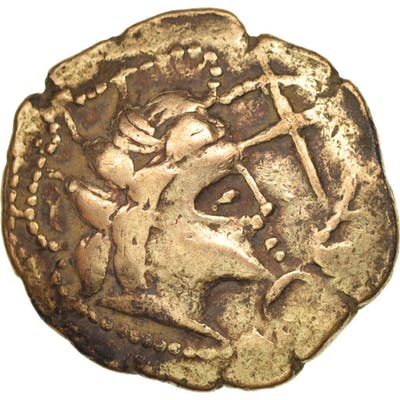 Coin, Stater, EF(40-45), Electrum