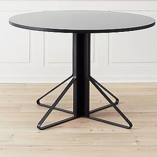 A 'Kaari' table by Ronan & Erwan Bouroullec, Artek.