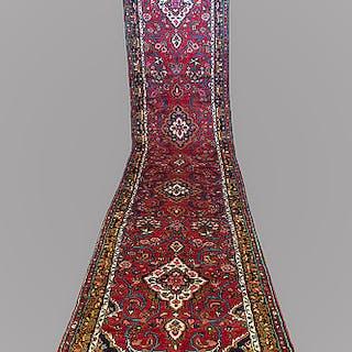 GALLERIMATTA, Bakhtiari, ca 556 x 110 cm